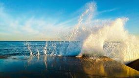 Big splash Stock Photos