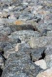 Big stone Royalty Free Stock Photo