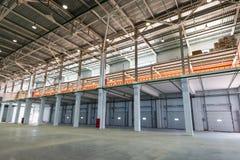A big storage room Stock Photos