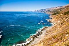 Big Sur Stock Images
