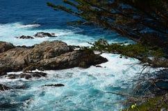 Big Sur, California Imagenes de archivo