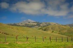 Big Sur, California Fotografía de archivo