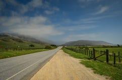 Big Sur, California Fotografía de archivo libre de regalías