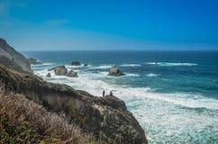 Big Sur, California Fotos de archivo libres de regalías