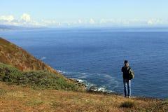 Big Sur California Coast Stock Photos