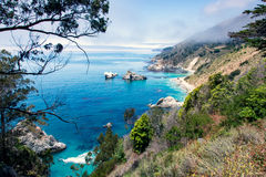 Big Sur, California Royalty Free Stock Photography