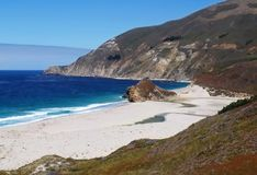Big Sur , California Stock Photography