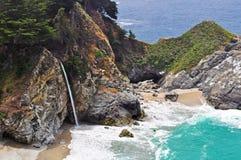 Big Sur, California, United States of America, Usa Stock Images