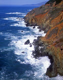 Big Sur Coast 1 Stock Photography
