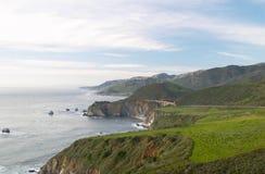 Free Big Sur Coast Stock Image - 884011
