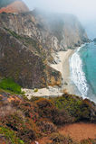 Big Sur Coast California Royalty Free Stock Photo