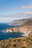 Big Sur Coastline Royalty Free Stock Image