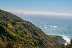 Big Sur la Californie 1 images stock