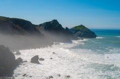 Big Sur la Californie 1 photographie stock libre de droits