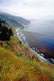Big Sur Stock Image
