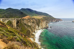 Big Sur Stock Photos