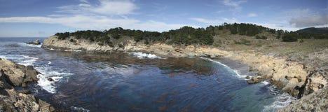 Big Sur panorama Royalty Free Stock Photos