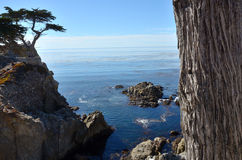 Big Sur Stock Photography