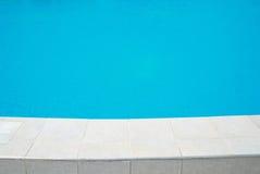 Big swimming pool Royalty Free Stock Image