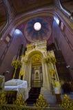 Big Synagogue Royalty Free Stock Images