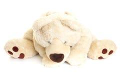 Big teddy bear 2 stock photo