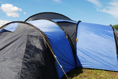 Big tent Stock Photography