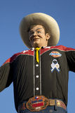 Big Tex at State Fair of Texas Dallas Royalty Free Stock Photos