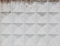 Big texture background of concrete fence wall Royalty Free Stock Photo