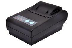 Big thermal printer Royalty Free Stock Photos