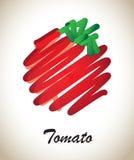 BIg tomato Stock Images