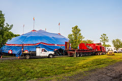 The Big Top Stock Images