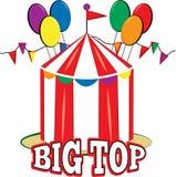 Big Top Tent Stock Photos