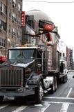Big Truck stock photography