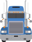 Big Truck Royalty Free Stock Photography