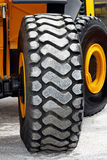 Big tyre Stock Photos