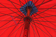 Big Umbrella Stock Image