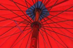 Big Umbrella Stock Image
