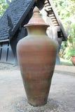 Big vase Royalty Free Stock Photos