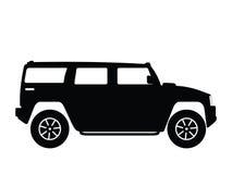 Free Big Vector Car Stock Photo - 2971280