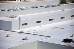 Big warehouse royalty free stock image