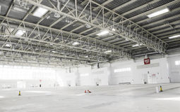 Free Big Warehouse Stock Images - 7071634