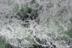 Sea Water Splash Stock Photos