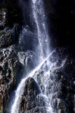 Big waterfalls Royalty Free Stock Photo