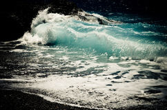 Big wave Stock Images