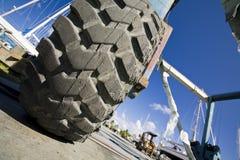 Big wheel Stock Photos