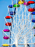 Big wheel Royalty Free Stock Image