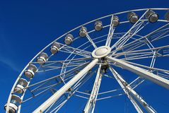 Big wheel Stock Images