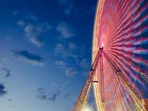 The Big Wheel Stock Photos