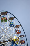 Big Wheel Vertical Royalty Free Stock Photo