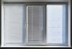 Big window Stock Photo